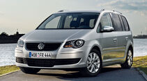 VW Touran Freestyle