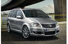 VW Touran R-Line Edition