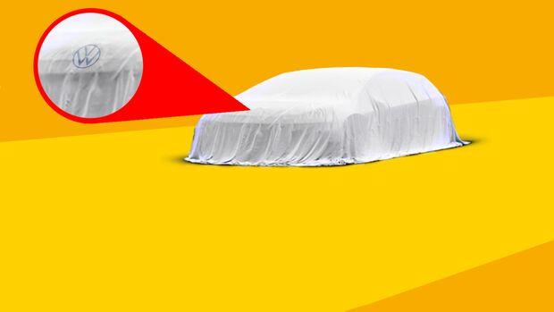 VW Trinity 2026