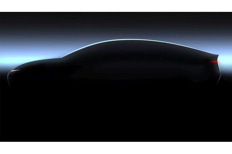 VW Project Trinity: Elektro-Fließheck für 35.000 Euro   AUTO MOTOR UND SPORT - auto motor und sport