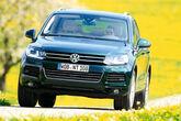 VW Tuareg