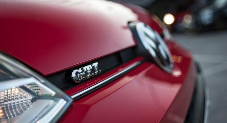 VW UP GTI, Exterieur
