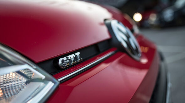 VW UP GTI, Exterieur