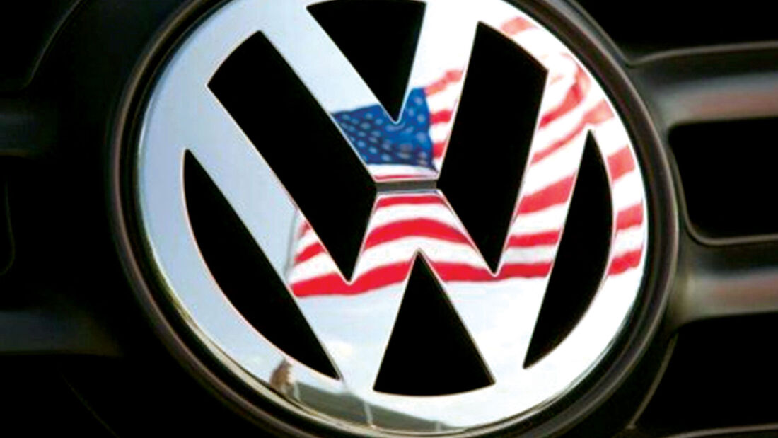 VW USA TDI