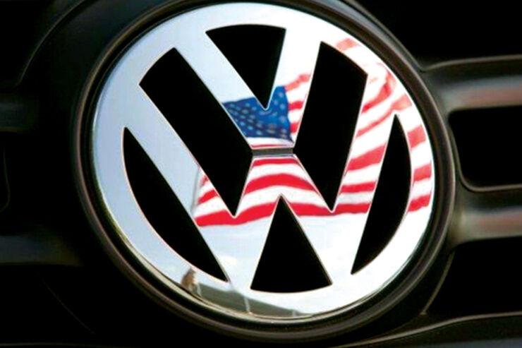VW USA TDI