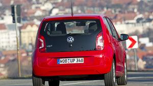VW Up 1.0