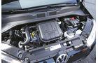 VW Up 1.0 BMT, Motor