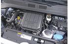 VW Up 1.0 Bluemotion, Motor