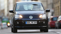 VW Up 1.0, Frontansicht