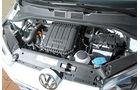 VW Up 1.0, Motor