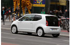 VW Up 1.0, Seitenansicht