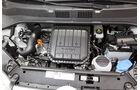 VW Up 1.0 White, Motor