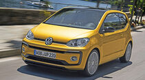 VW Up, Best Cars 2020, Kategorie A Micro Cars