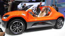 VW Up Buggy