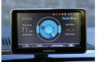 VW Up Ecofuel high up BMT, Bildschirm, Bordcomputer