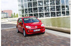 VW Up, Frontansicht