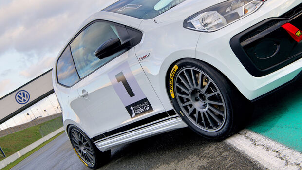 VW Up GTI - Tourenwagen Junior Cup