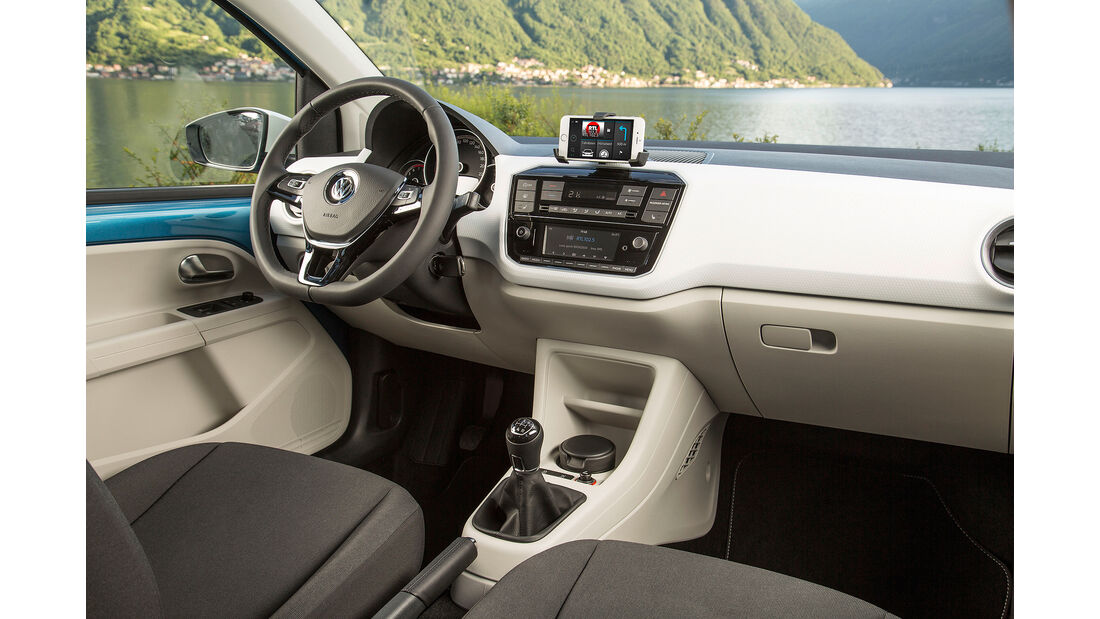 VW Up TSI