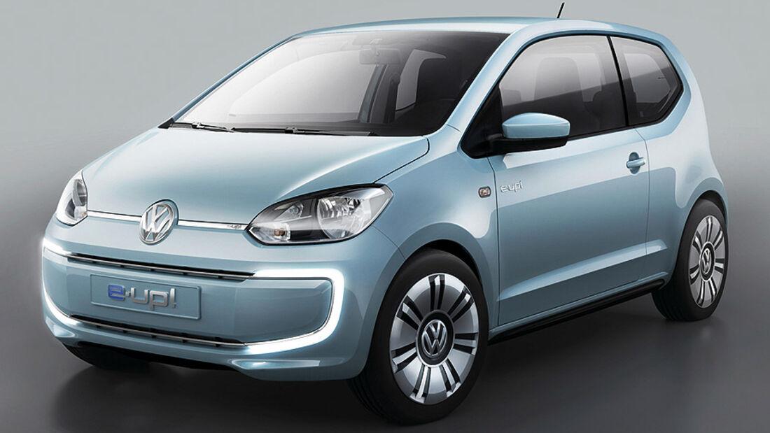 VW Up e-up