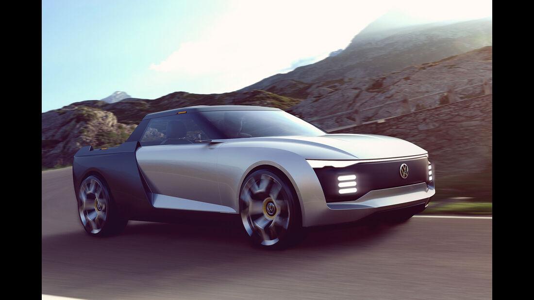 VW Varok