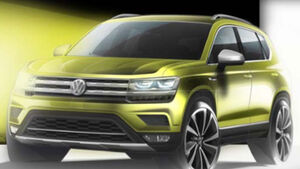 "VW ""Volks-SUV"""