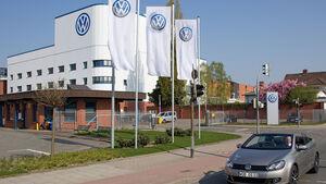 VW Werk Osnabrück