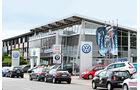 VW Werkstätten, Odenthal & Heise Autohaus