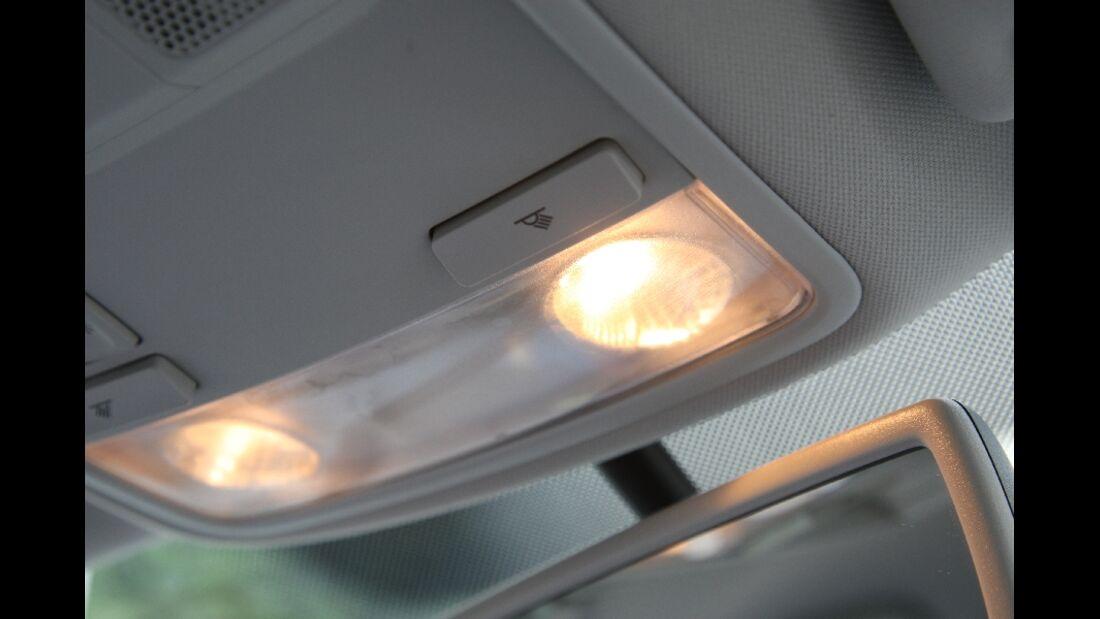 VW Werkstättentest 2009