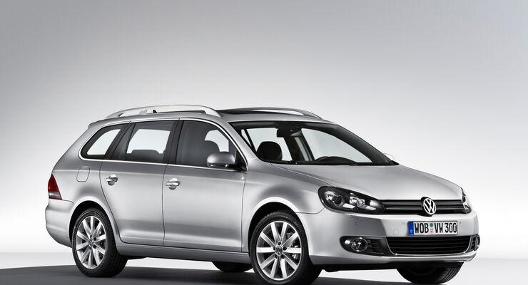 VW-Werkstättentest