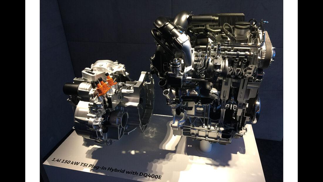 VW Wiener Motorensymposium 2017