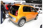 VW X-Up Autosalon Genf 2012, Messe