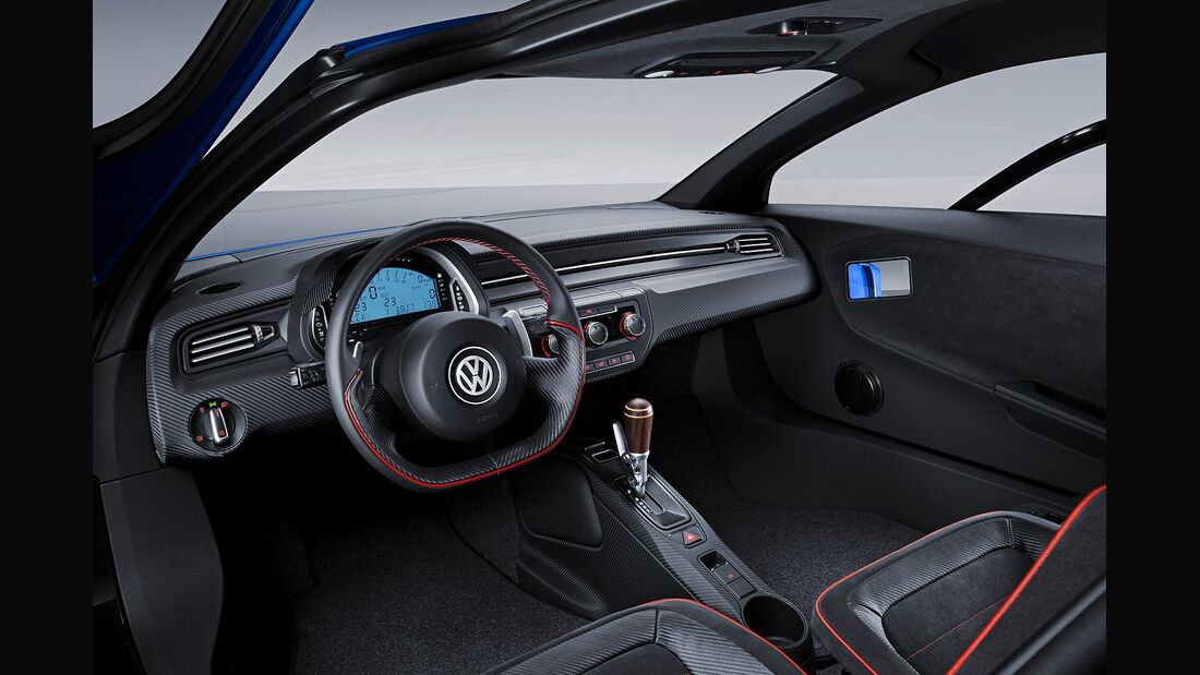 VW XL Sport