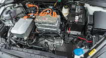 VW e-Golf E-Maschine