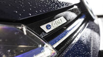 VW e-Golf, Interieur