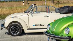 VW e-Käfer