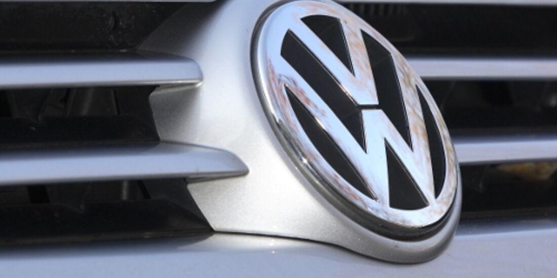 VW erzielt Absatzrekord