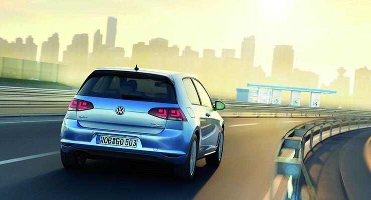 VW hat auf dem US-Automarkt mit sinkenden Verkaufszahlen zu kämpfen.