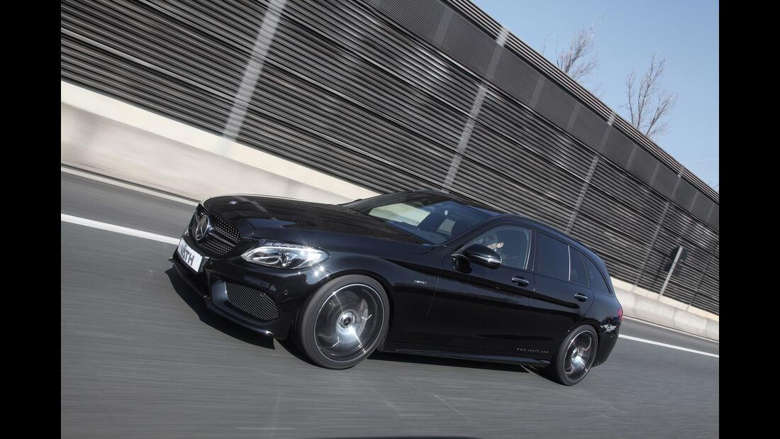 Väth Mercedes C450 AMG