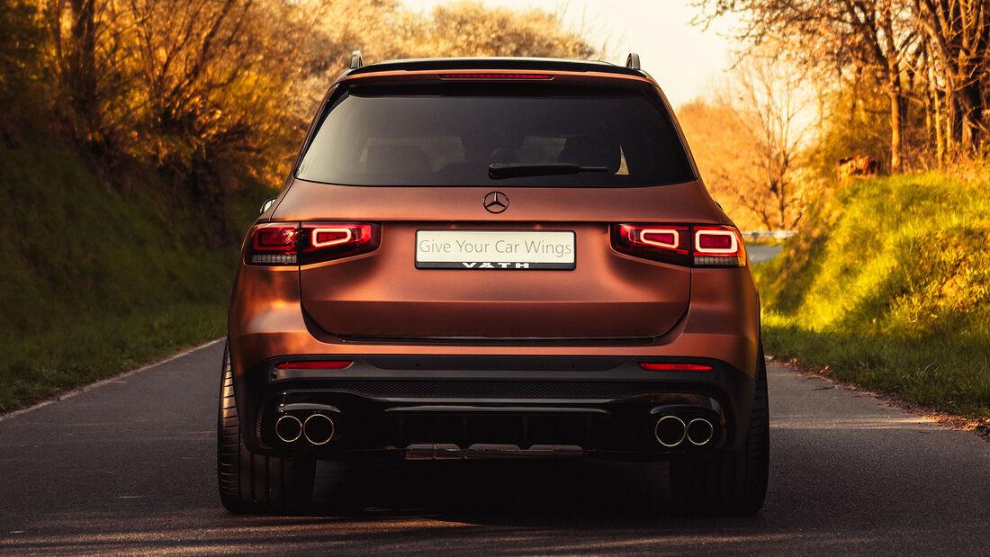 Väth Mercedes GLB 35 AMG