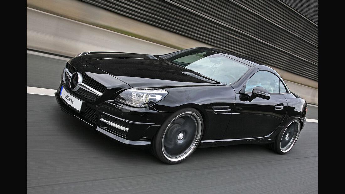 Väth Mercedes SLK