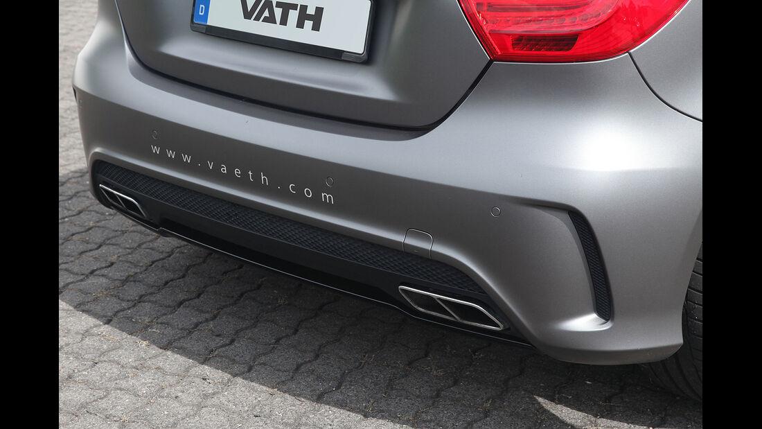Väth V45 Mercedes A-Klasse