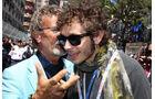Valentino Rossi - GP Monaco 2013 - VIPs & Promis