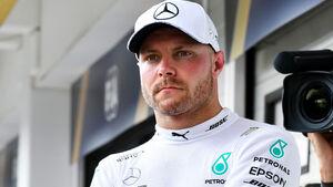 Valtteri Bottas - Formel 1 - 2019