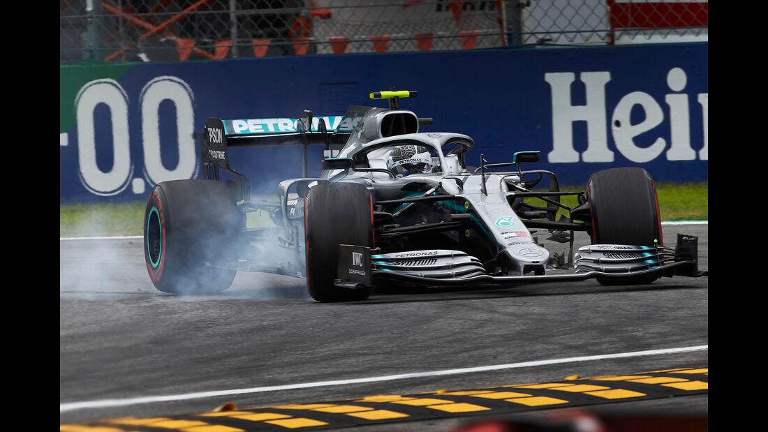 Valtteri Bottas - Formel 1 - GP Italien 2019