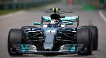 Valtteri Bottas - Formel 1 - GP Kanada 2017