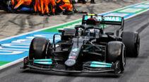 Valtteri Bottas - Formel 1 - GP Österreich 2021