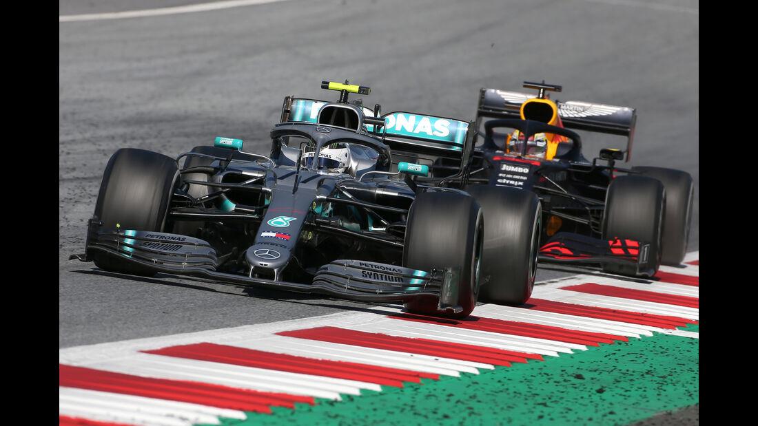 Valtteri Bottas - Formel 1 - GP Österreich - Spielberg - 30. Juni 2019