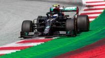 Valtteri Bottas - Formel 1 - GP Steiermark - Österreich - 2020