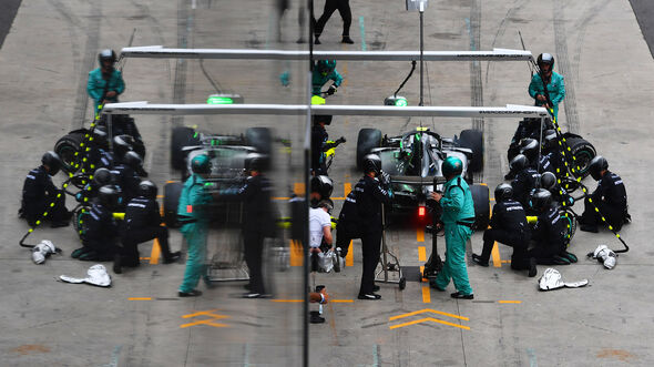 Valtteri Bottas - GP Brasilien 2018