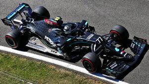 Valtteri Bottas - GP England 2020